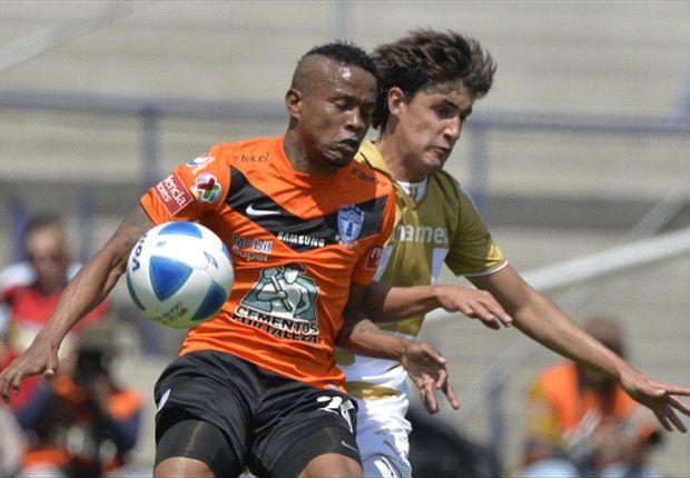 Tom Marshall: Breaking down the Liga MX quarterfinals