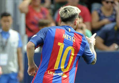 ¿Encontró el Anderlecht al próximo Messi?