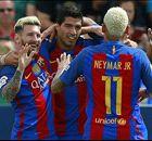Leganes-Barcellona 1-5: stratosferica MSN