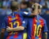 Rafinha: Leganes paid for ambition