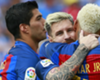 La Liga reigns supreme in Ballon d'Or nods