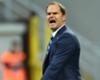 Galliani: Milan considered De Boer