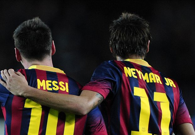 Messi-Neymar won't work out every time, says Martino