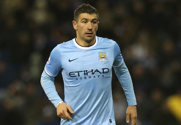 'Every game now is massive now' - Kolarov