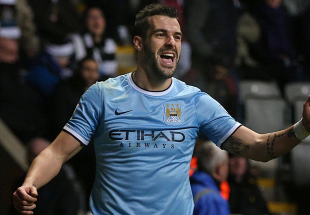Atletico Madrid ready to launch £25m Negredo bid