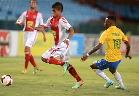Pirates eye Mobara and Dolly