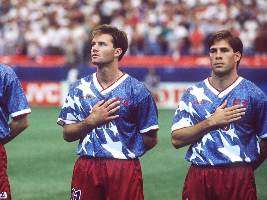 Selección de Estados Unidos. / goal.com