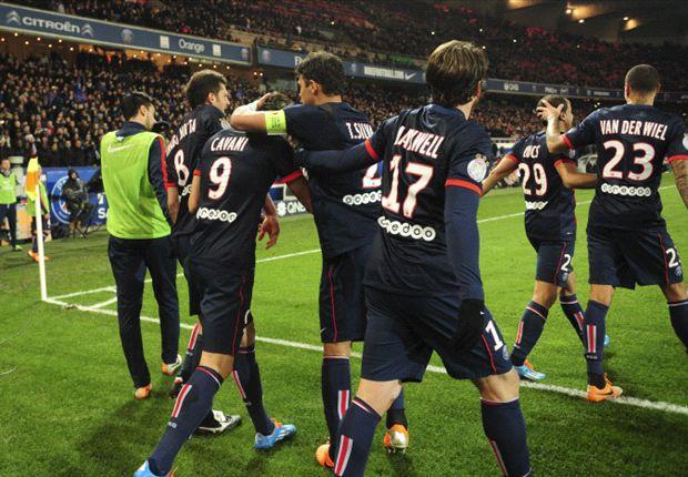 El PSG, uno de los clubes con más inversión efectuada