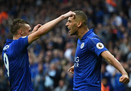 LIVE: Leicester City vs. Porto