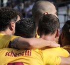 Botta e risposta in Spezia-Cittadella: è 1-1