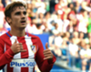 Simeone backs Griezmann for Ballon d'Or after double