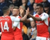 Arsenal show attacking class vs Hull