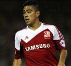 Swindon reject Luongo bid