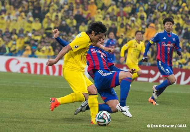 2014 J-League Round 1 Wrap-Up: NT call-up Kudo saves day for Reysol
