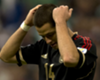 Chicharito benched by Mexico