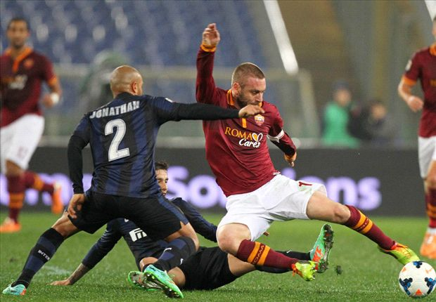 'Players must learn discipline' - Prandelli defends De Rossi omission