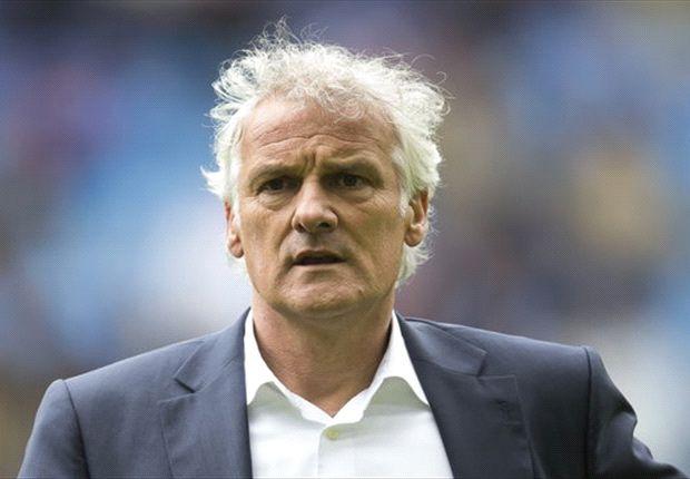 Wird im Sommer neuer Trainer bei Feyenoord: Fred Rutten