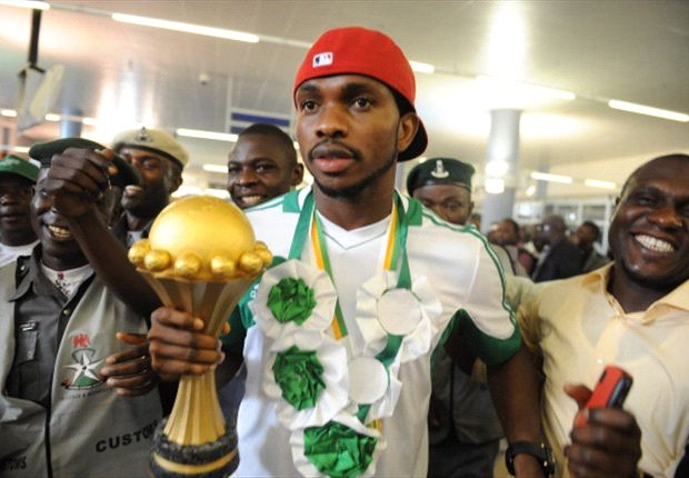 Is Yobo return good news for the Super Eagles?