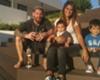 La familia Messi disfruta de la 'magia' de Eurodisney