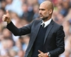 Guardiola reveals his coaching icon