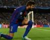 Barcelona Kembali Diperkuat Tiga Bek Andalannya