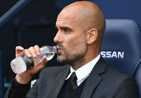 Scholes wants Pep to be England coach