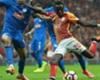 RUMOURS: Arsenal & Chelsea scout Bruma