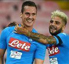 Prima prova da capolista: Napoli pronto