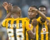 How Parker got off the Amakhosi bench