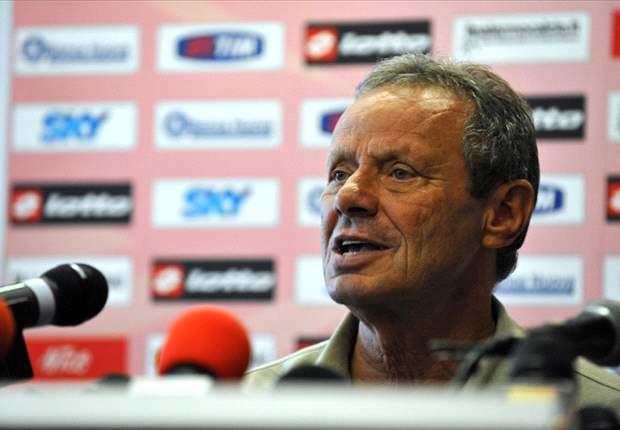 Mark Bresciano & Fabio Simplicio Will Leave Palermo In The Summer - Maurizio Zamparini
