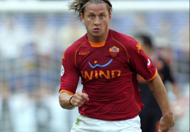 Roma Defender Mexes In Hospital After Brawl