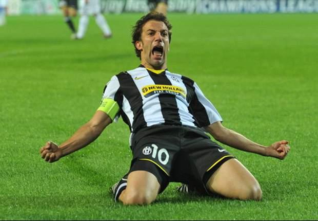 Serie A Preview: Juventus - Torino