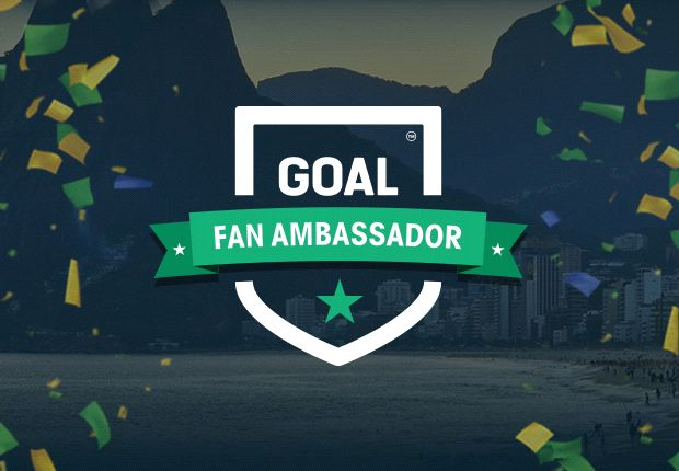 Nominate your World Cup 2014 Fan Ambassador