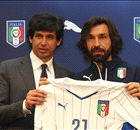 PUMA unveils Italy 2014 World Cup kit