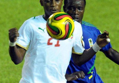 Résumé de match, Botswana-Sénégal (0-2)