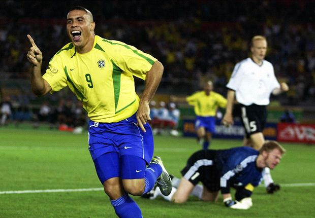 Your favourite World Cup moments: Ronaldo's redemption for Brazil