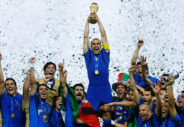 Zidane, Grosso & more: Vote for your favourite World Cup 2006 moment