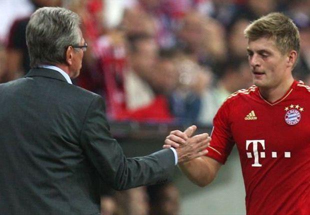 Karl-Heinz Rummenigge afirma rotundamente que Toni Kroos renovará con el Bayern