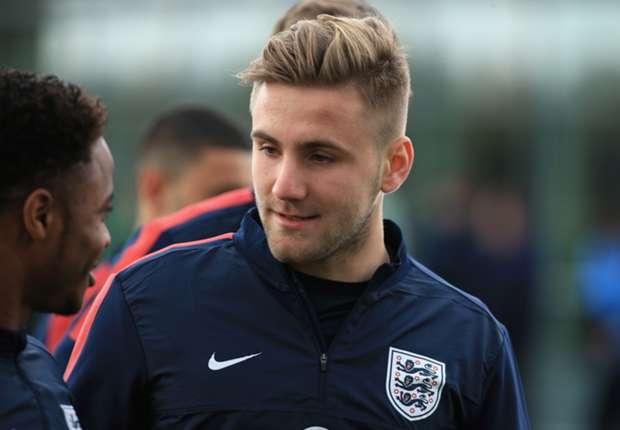 Shaw focusing on Southampton not England
