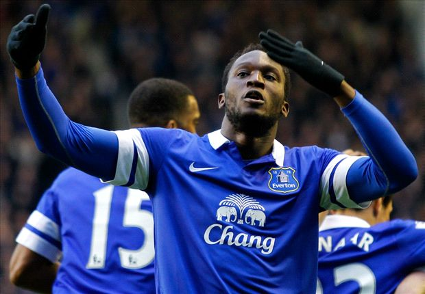 Official: Everton signs Lukaku in 35 million-euro deal
