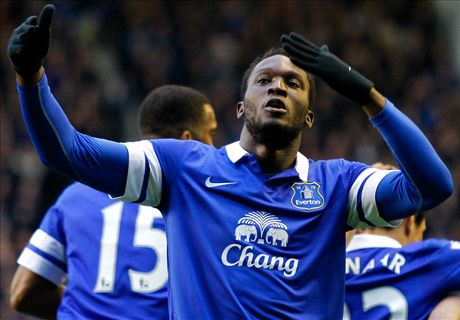 Official: Everton sign Lukaku for £28m