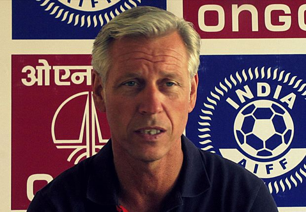 """We are looking forward to this game""- Wim Koevermans"