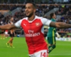 Walcott breaks Messi's record