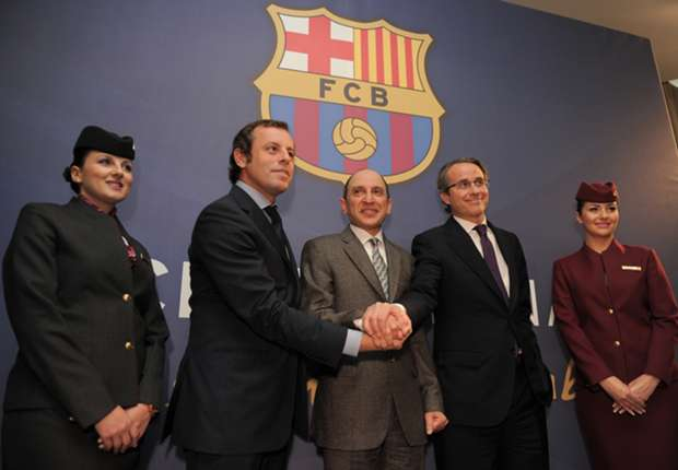 Barcelona transfer ban is 'no coincidence' - vice-president