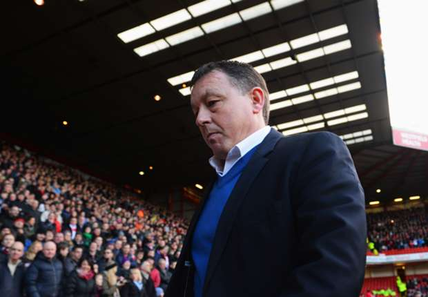 Nottingham Forest sack Billy Davies