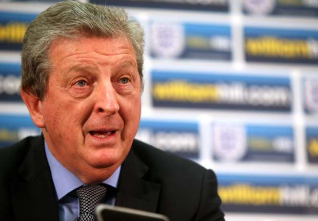 Hodgson: England will use sports psychiatrist at World Cup