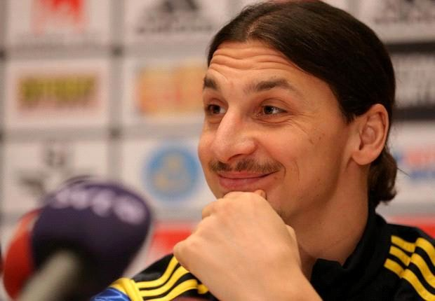 Cisse: Ibrahimovic should show more respect