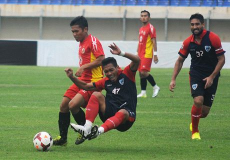 Indonesia Super League Rambah Pasar Asia
