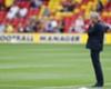 Mourinho wijst weer naar scheidsrechter