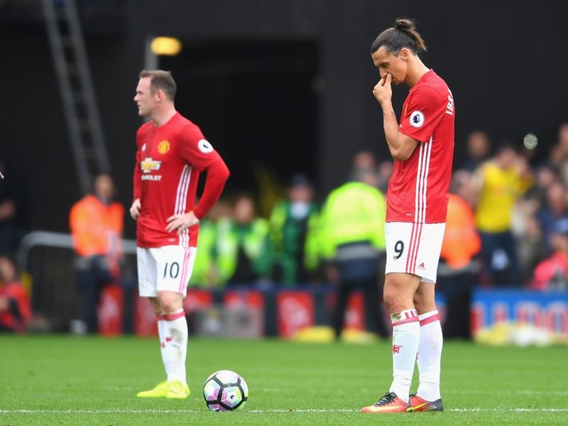 "Manchester United, Merson : ""Rooney et Mkhitaryan doivent jouer"""